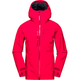 Norrøna Lofoten Gore-Tex Insulated Jacket Dame crisp ruby